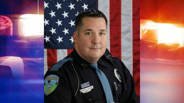 Officer Adam Meyers