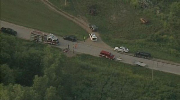 Deputies search southern Wisconsin mine for 3 missing teens