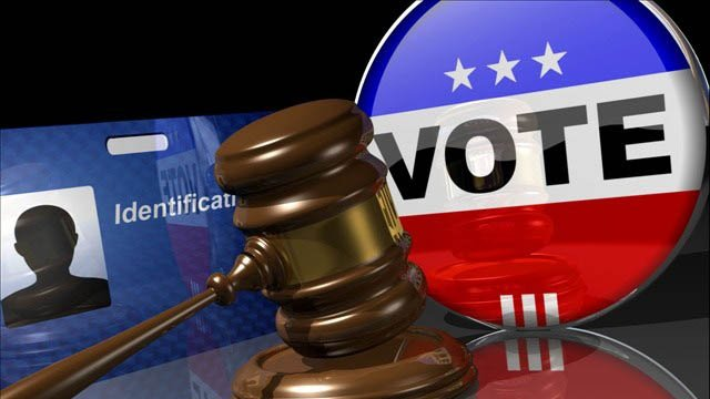 Judge: Wisconsin residents who lack ID can vote in November