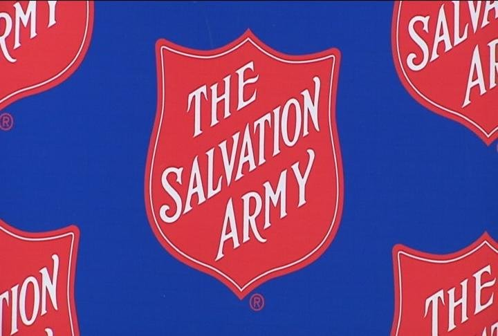 National Salvation Army Week kicks off at Abilene branch