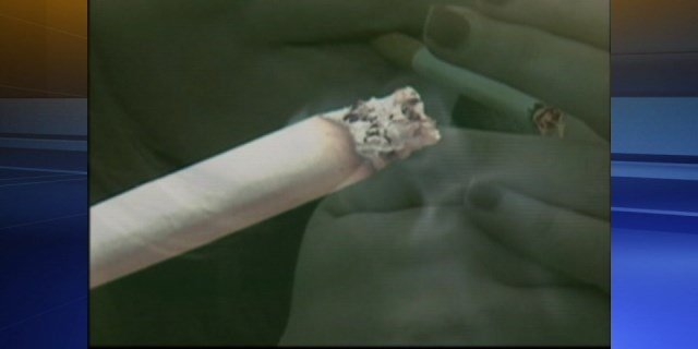 Florida smoking rates have decreased dramatically, state says