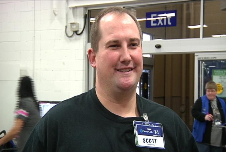 Scott Gran