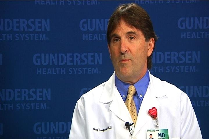 Dr. Greg Thompson