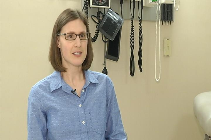 Dr. Katie Marquart