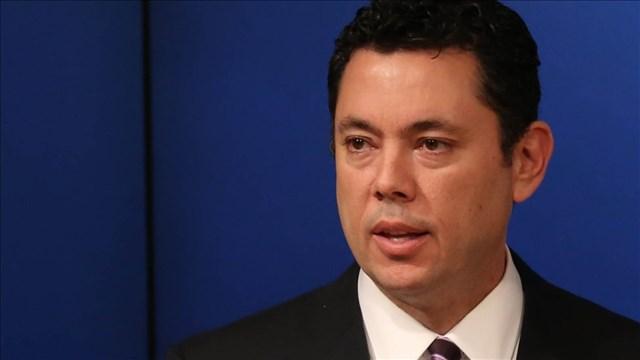 Jason Chaffetz Won't Seek Re-Election, Utah Governor Run Rumors Persist