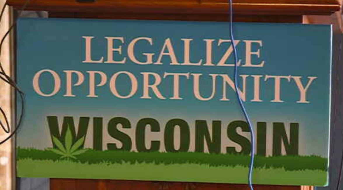 Proposed legislation would legalize marijuana in Wisconsin