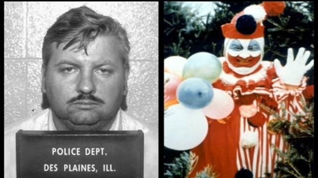 John Wayne Gacy Victim Finally ID'd After 40 Years