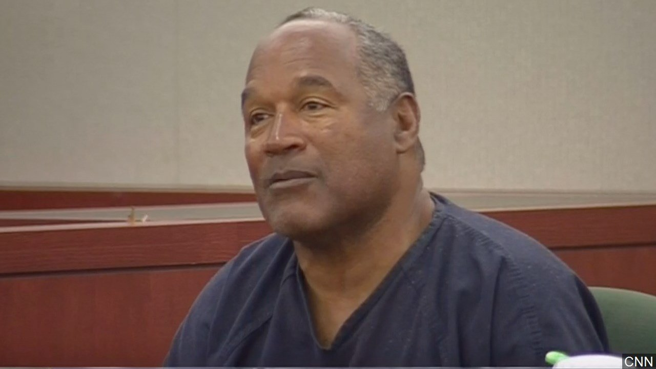 OJ Simpson Wants to Live in Florida if Released From Prison