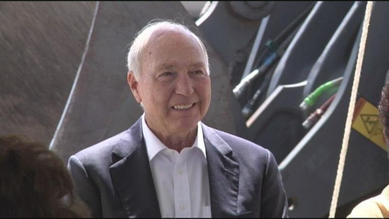 2015 photo of Bart Starr