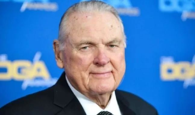 College football announcer Keith Jackson dies at 89