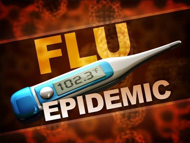 2 more deaths in North Dakota attributed to flu