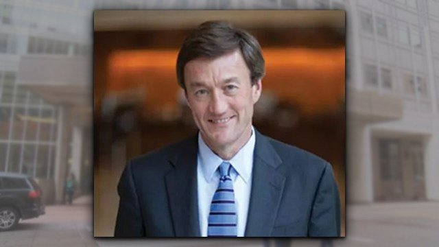 Mayo Clinic's CEO to retire at year's end