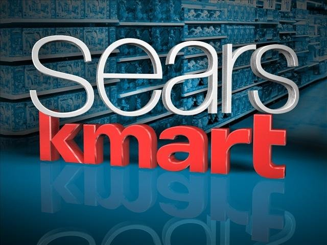 Kmart to acquire Sears in $11 billion deal