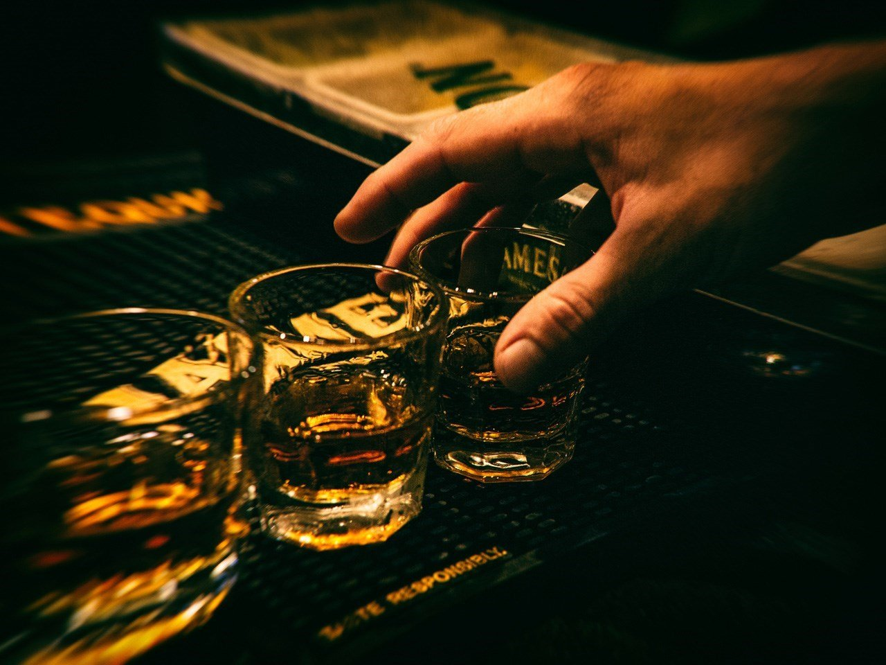 Calls for a review of safe alcohol consumption guidelines