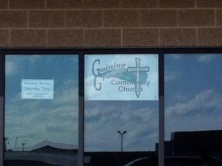 Gaining Ground Community Church, Sparta