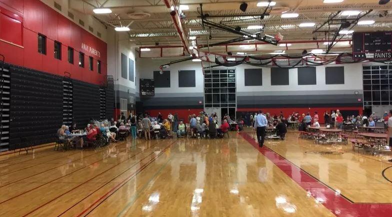 Red Cross Wisconsin