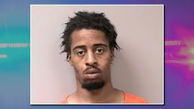 Isaiah Stenson, Jr. was arrested in connection with a shooting in downtown La Crosse on August 5, 2018