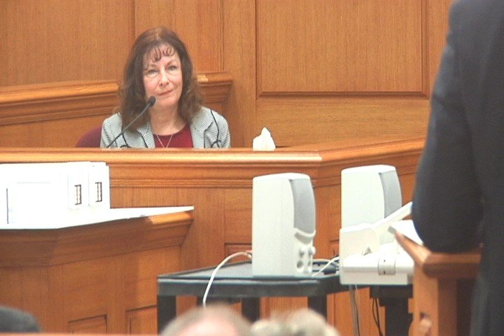 Friend and neighbor Connie Breier testifies about Eric Koula as his defense team continues to lay out their case.