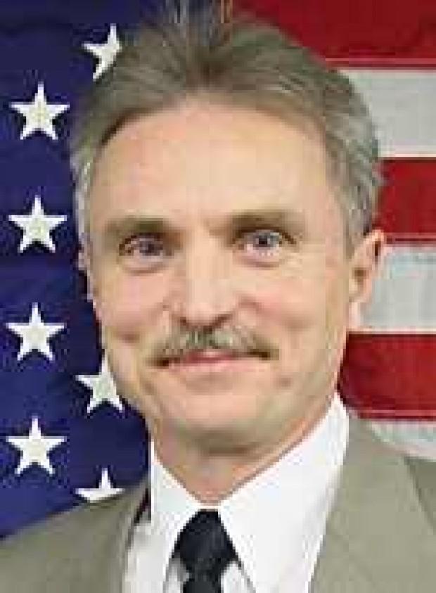 Don Pridemore, challenger