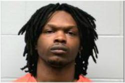 La Crosse County Jail mugshot of Brian Carr