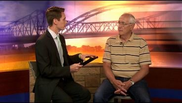 Steve Mau joined Daybreak to discuss the 2nd Annual Prince of Peace Block Party