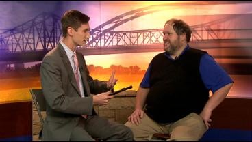 Jonathan Lamb talks about the upcoming show from Heart of La Crosse
