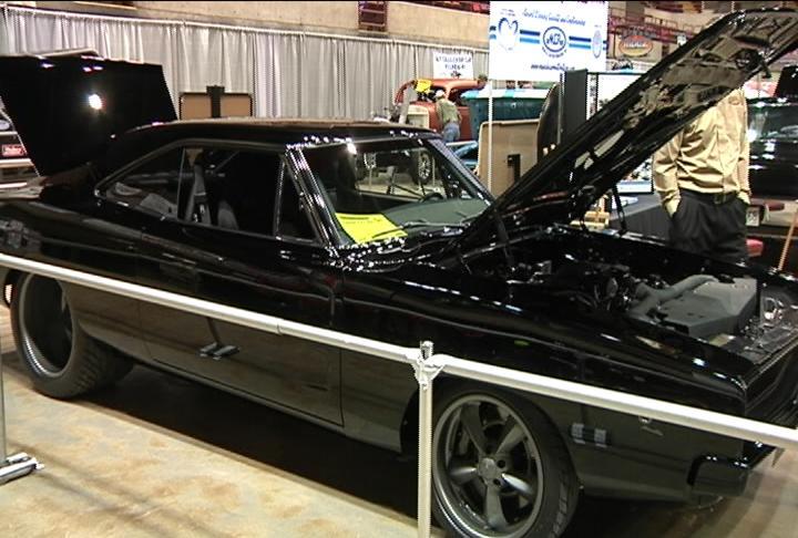 41st Annual Custom Auto Show
