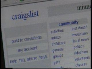 Craigs list lacrosse wi