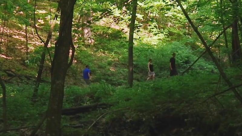 Hometown Tourist: Hiking Trails - WXOW News 19 La Crosse ...