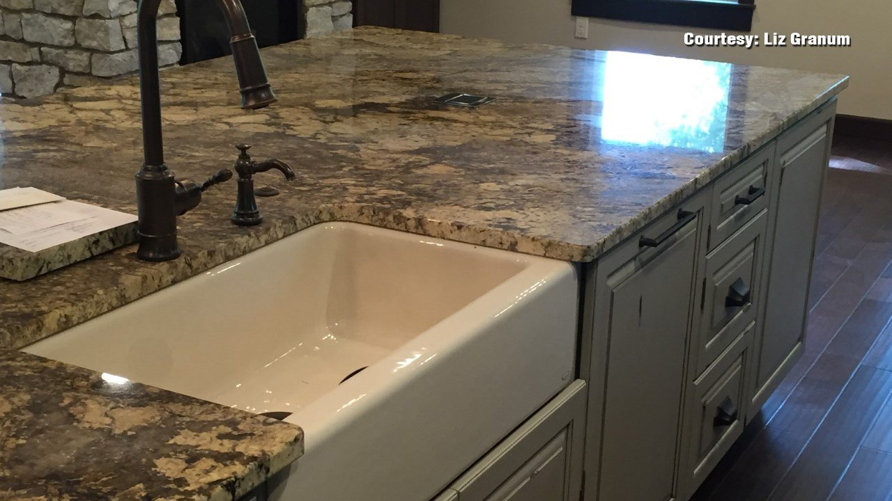 Home Improvement Tips For October Kitchen And Bath Month Wvva Tv Bluefield Beckley Wv News