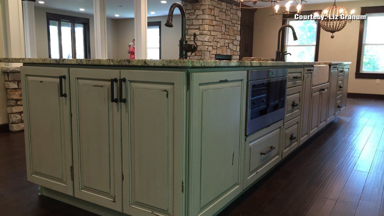 home improvement tips for october kitchen and bath month