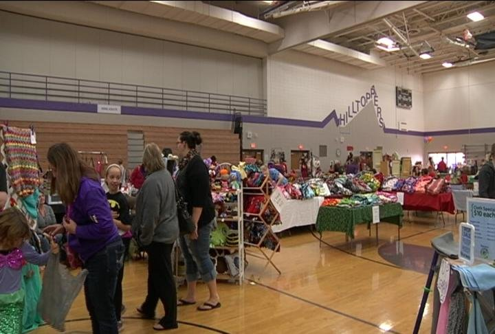Waterloo Wi Craft Show