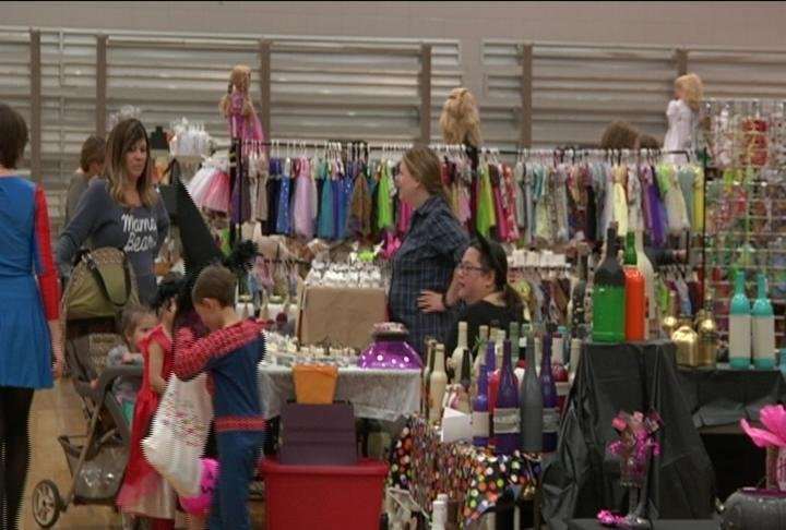 Craft Fair Or Shows In Wisconsin November