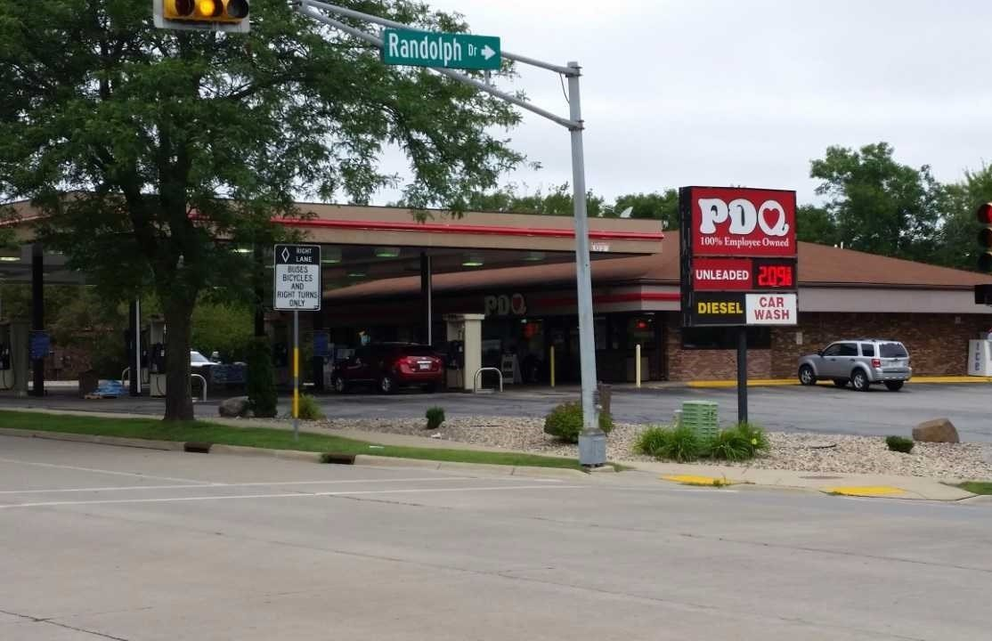 Pdq Food Stores Middleton Wi