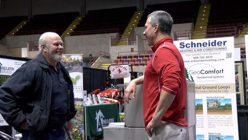 La Crosse Home And Builders Show