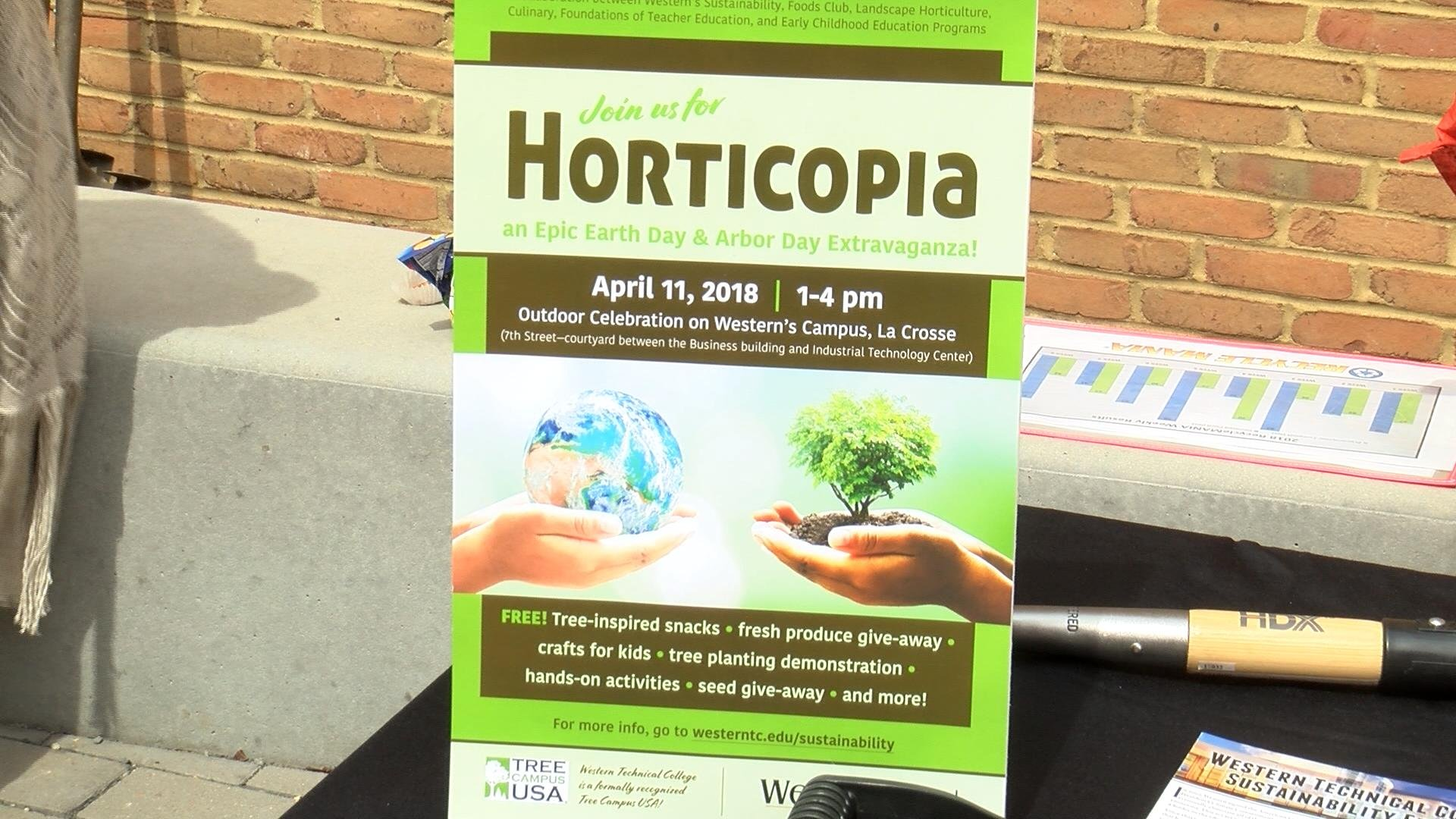 Western technical college holds horticopia event wxow news 19 la western technical college holds horticopia event wxow news 19 la crosse wi news weather and sports thecheapjerseys Images