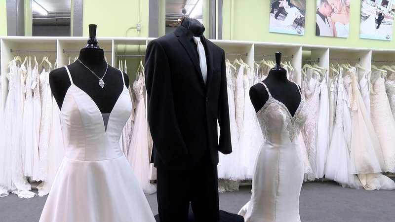 Royal wedding expected to impact la crosse marriages for Wedding dresses la crosse wi