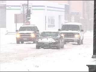 Wisconsin State Patrol Travel Conditions