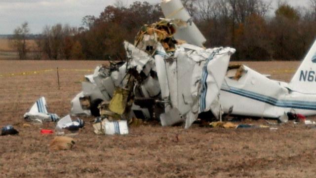 story friday update reports crash victim year