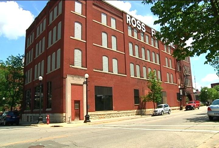 Don Weber Looking To Renovate Old Ross Furniture Building Into C Wxow News 19 La Crosse Wi