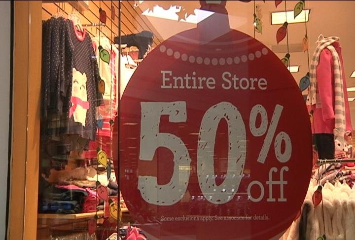 Black Friday Shopping A Yearly Tradition Kwwl Eastern Iowa Breaking News Weather Closings